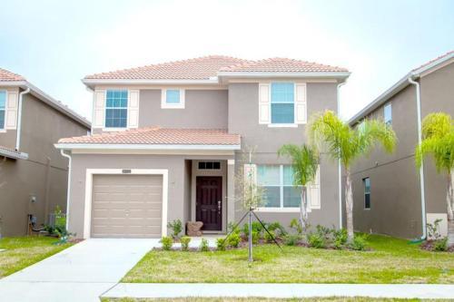 Bismarck Villa - Kissimmee, FL 34741