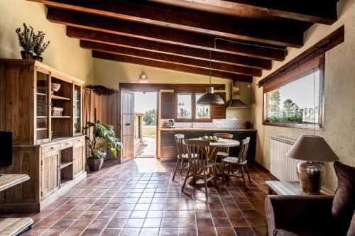 One-Bedroom Apartment Estança La Pau - Adults Only 6