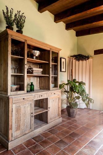One-Bedroom Apartment Estança La Pau - Adults Only 7