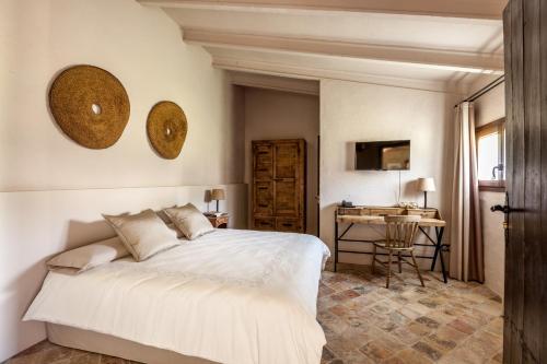 Double or Twin Room Estança La Pau - Adults Only 7