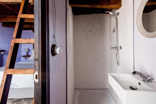 Double Room with Terrace Estança La Pau - Adults Only 9