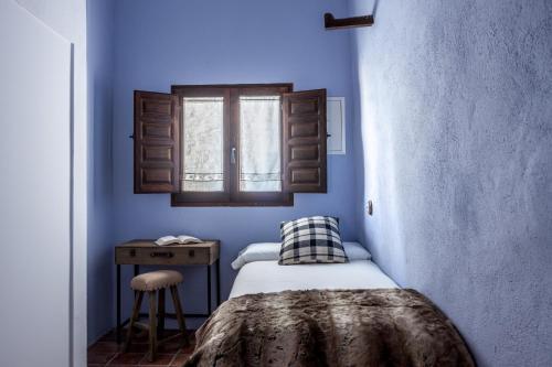 Three-Bedroom Suite Estança La Pau - Adults Only 11