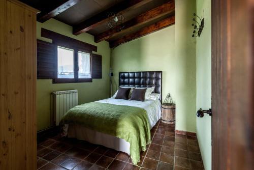 One-Bedroom Apartment Estança La Pau - Adults Only 5