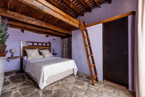 Double Room with Terrace Estança La Pau - Adults Only 1