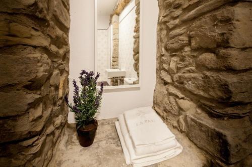 One-Bedroom Suite Estança La Pau - Adults Only 15