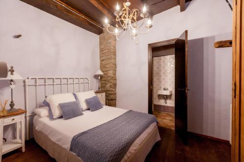 Suite mit 1 Schlafzimmer Estança La Pau - Adults Only 6