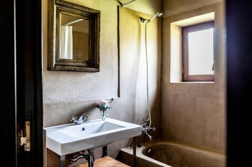 Double or Twin Room Estança La Pau - Adults Only 10