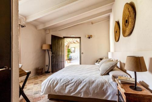 Double or Twin Room Estança La Pau - Adults Only 1