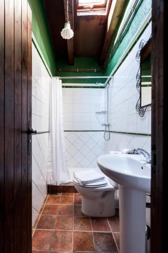Three-Bedroom Suite Estança La Pau - Adults Only 12