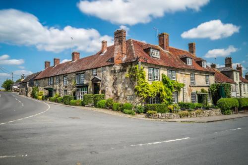 . The Lamb Inn