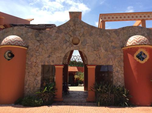 . Xquenda Huatulco Spa