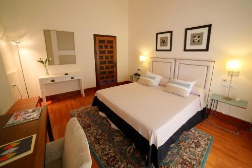Superior Zweibettzimmer Hotel Hacienda Montenmedio 9