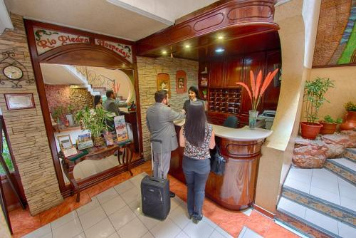 Hotel Hotel Rio Piedra