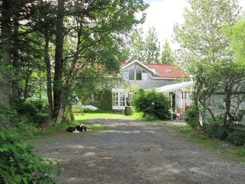 Arbakki Farmhouse Lodge