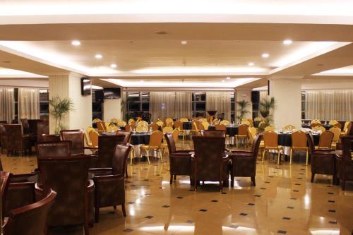 Baguio Crown Legacy Hotel