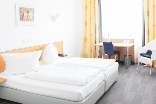 Hotel Hotel Ambiente