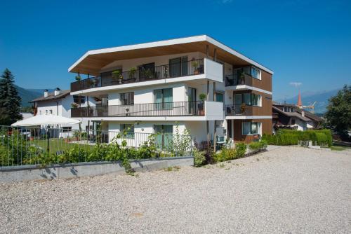 Apartment Edelweiss - Accommodation - Bruneck-Kronplatz