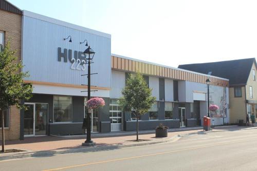 Hub223