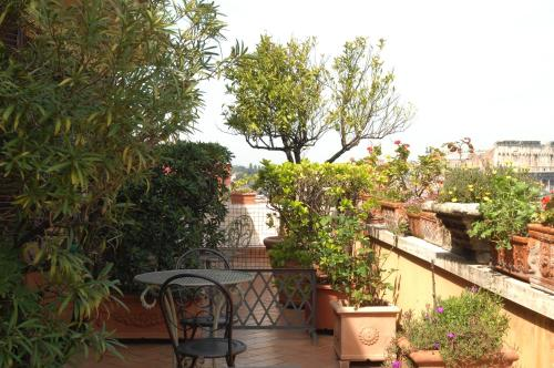 Via Capo D'Africa 47, Rome, 00184, Italy