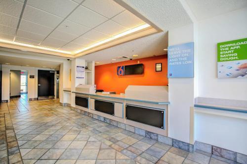 Motel 6 Missoula