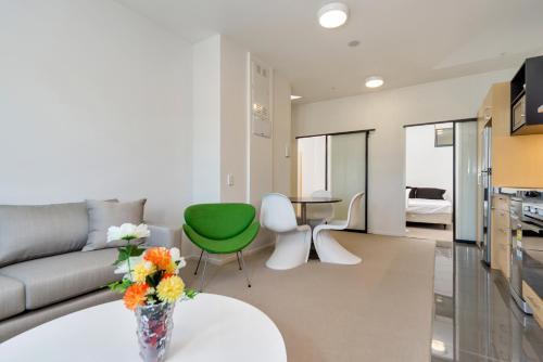 . MCentral Apartments Manukau