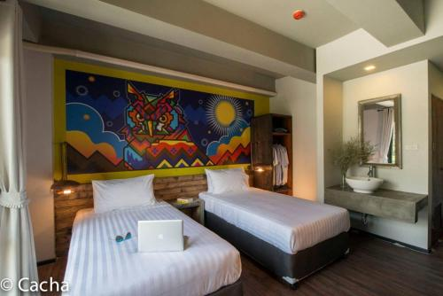 Cacha Hotel photo 22