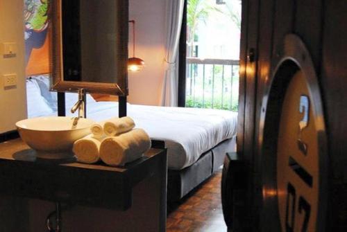 Cacha Hotel photo 27
