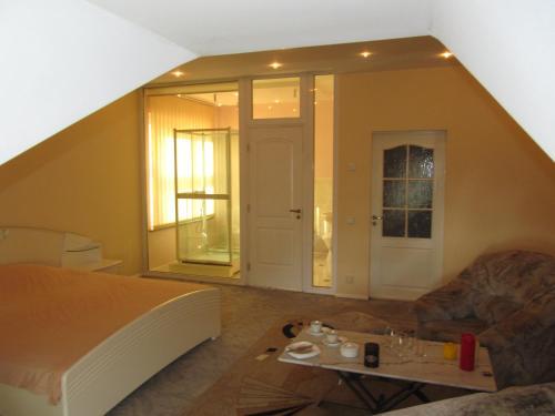 תמונות לחדר Apartamentai Lampėdžiuose