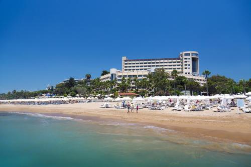 Melas Resort , Pension in Side