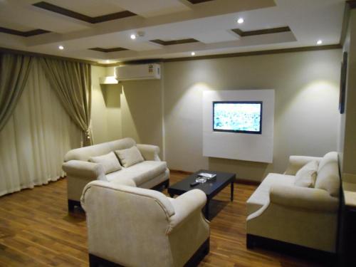 Shamaat Jeddah Aparthotel Main image 2