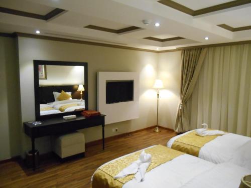 Shamaat Jeddah Aparthotel Main image 1