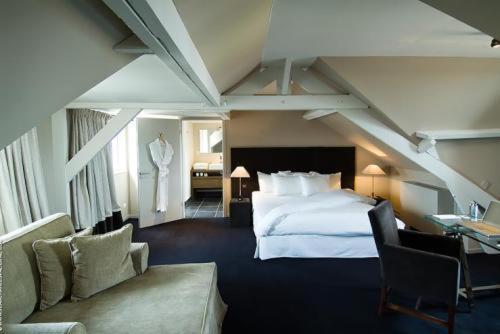 Pol Hotel - Hôtel - Le Touquet-Paris-Plage
