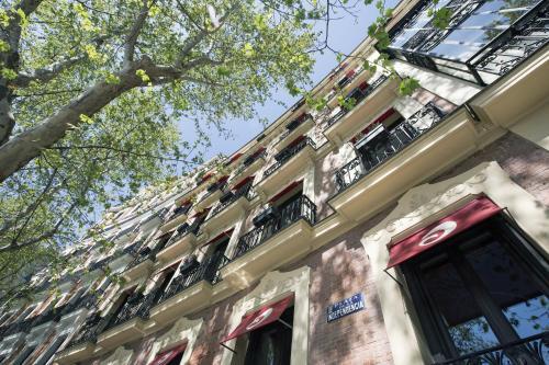 Hospes Puerta de Alcalá - 27 of 74
