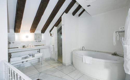 Junior Suite - Einzelnutzung Hospes Puerta de Alcalá 10