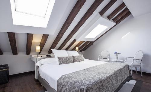 Junior Suite Hospes Puerta de Alcalá 18