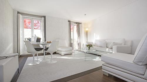 Junior Suite - Einzelnutzung Hospes Puerta de Alcalá 19