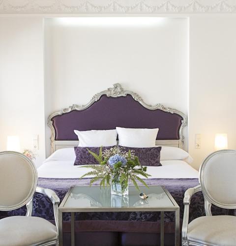 Dreamer Doppel-/Zweibettzimmer   Hospes Puerta de Alcalá 6