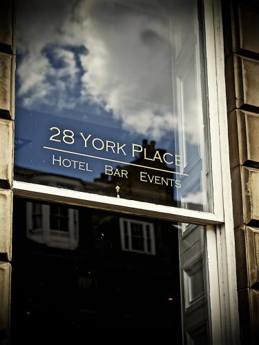 28 York Place Hotel picture 1 of 24