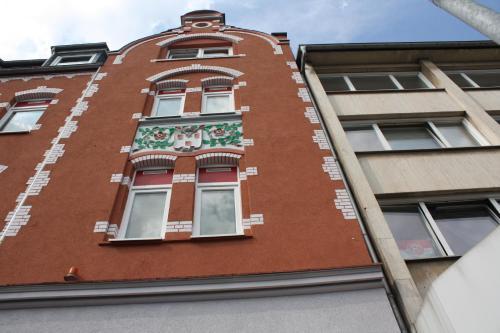 Hotel Rheinischer Hof impression