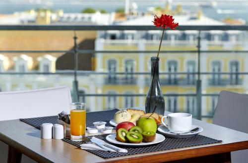 Luna Esperanca Centro Hotel - Photo 3 of 34
