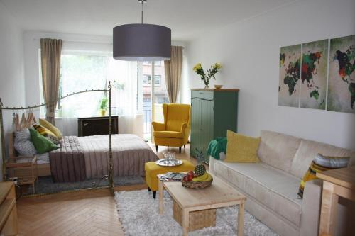Rothen Apartment impression