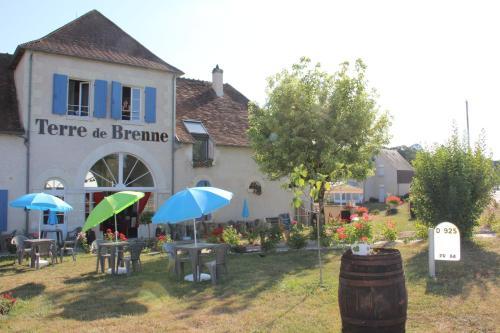 . Terre de Brenne