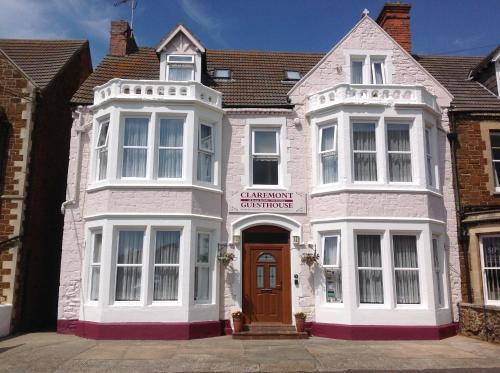 Claremont Guesthouse (B&B)