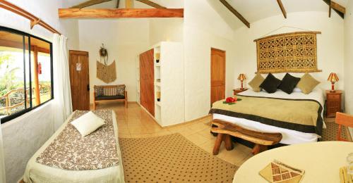 . Pikera Uri Eco Lodge