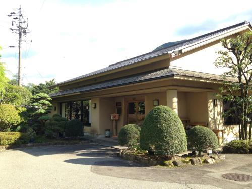 卡瓦卡米亞旅館 Kawakamiya Kasuitei