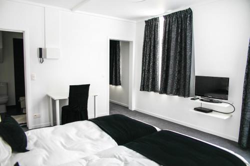 Hotel Tracotel Inn Foto principal