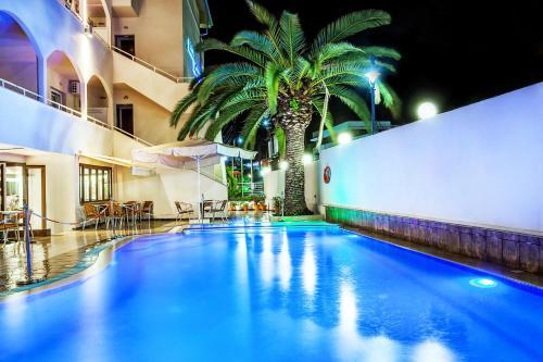 Фото отеля Elinotel Polis Hotel