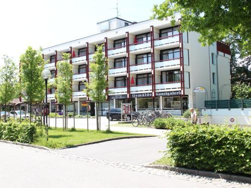 . Chalet Swiss - Appartementhotel