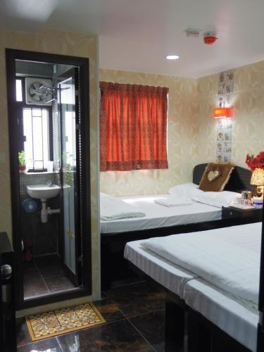 Hotel Mabuhay Hotel
