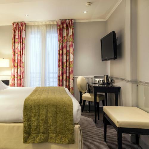 Hotel Relais Bosquet photo 17